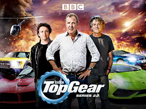 Top Gear: Stagione 22