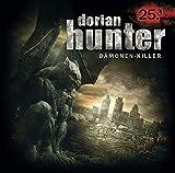 Dorian Hunter – Folge 25.3 – Die Masken des Dr. Faustus / Fastnacht