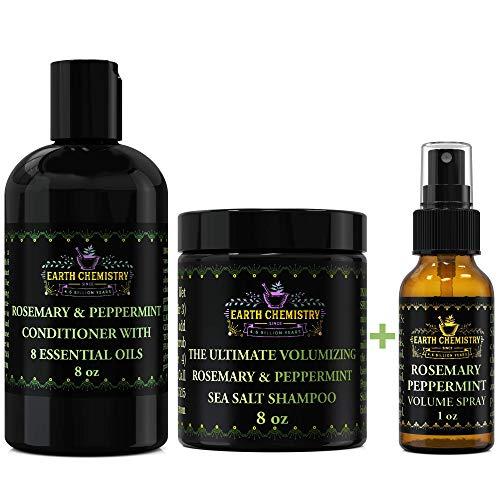 Best Organic Hair Sprays