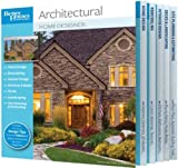 Better Homes and Gardens Architectural Home Designer [Import] -