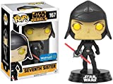 Figura Pop Star Wars Rebels Seventh Sister Exclusive