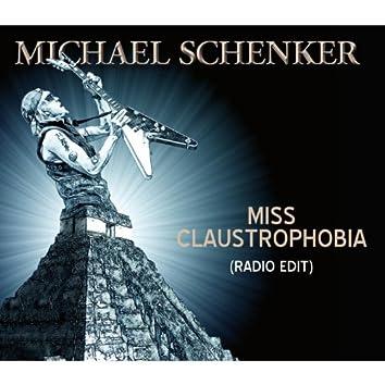 Miss Claustrophobia