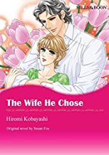 The Wife He Chose: Mills & Boon comics