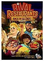 パンダゲーム製造ライバルレストラン:Back for Seconds