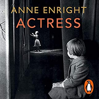 Actress cover art