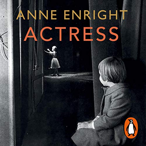 Actress  By  cover art