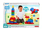 Mega Bloks Imagination Building Classic 100-Piece Set