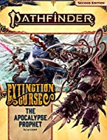 Pathfinder Adventure Path: The Apocalypse Prophet P2 (Extinction Curse)