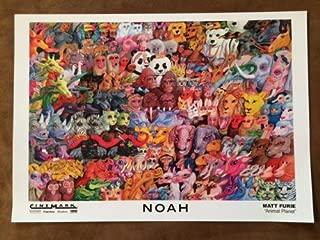 Best noah 2014 movie poster Reviews