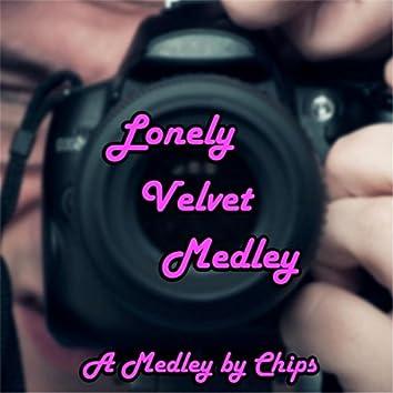 Lonely Velvet Medley: Me / Mr. Lonely / Blue Velvet