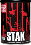 Universal Nutrition Animal Stak Testo Booster Trainingsbooster - 21 Packungen