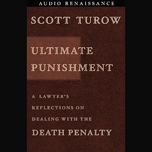 Ultimate Punishment audiobook cover art