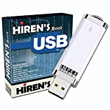 Ultimate Hiren's Bootable 15.2 USB 4 GB Flash Drive -...