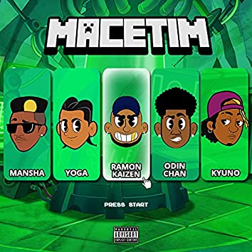 Macetim