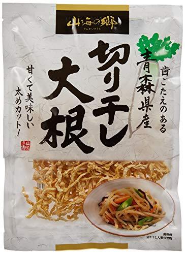 柏崎青果 青森県産 切り干し大根 25g ×10袋