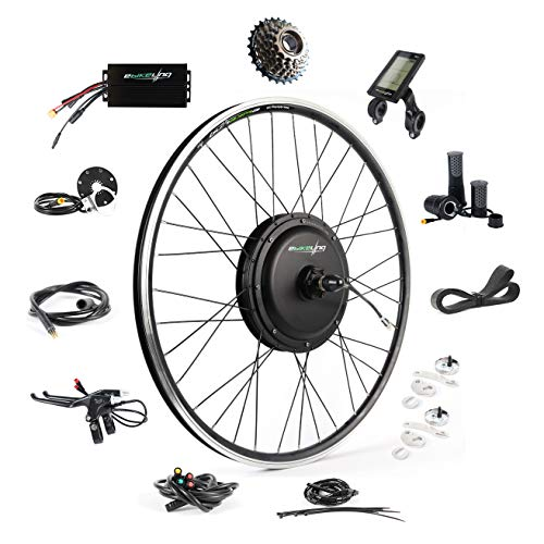 EBIKELING (FRONT AND REAR) conversion kit