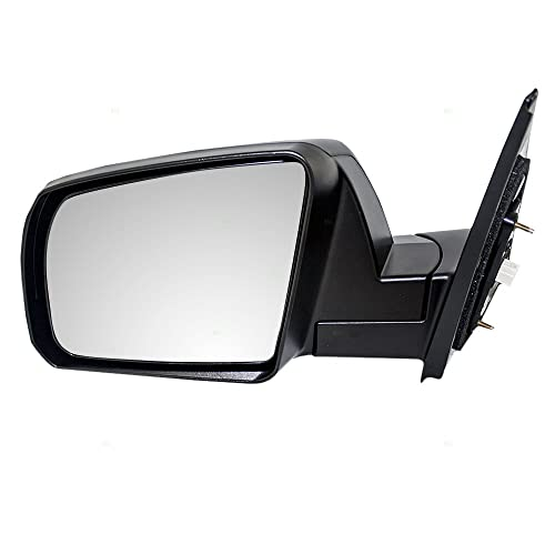 Fit System 80721GRH Replacement Mirror Glass