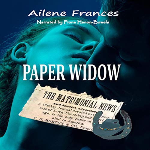 Paper Widow  By  cover art