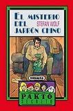 El Misterio Del Jarrón Chino (Pakto Secreto)