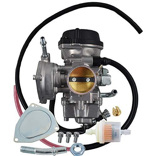 2006 suzuki 250 carburetor - 2