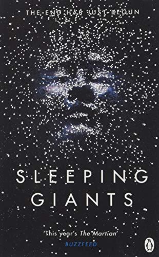 Sleeping Giants: Themis Files Book 1: Themis Files 1