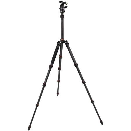 Neewer Kohlefaser 168 Zentimeter Stativ Einbeinstativ Kamera