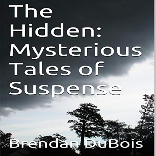 Couverture de The Hidden
