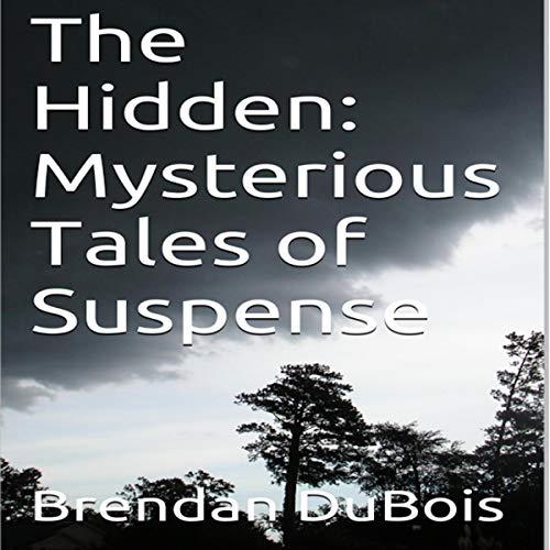 The Hidden  By  cover art