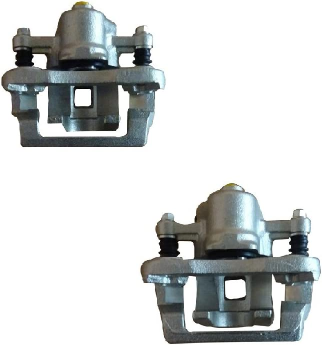 DRIVESTAR 19B2704 19B2705 Super sale period limited Rear Brake Attention brand Both Driver and Pas Caliper