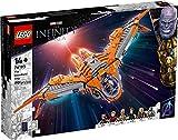 Lego Marvel Superheroes Infinity Saga The Guardians' Ship 76193
