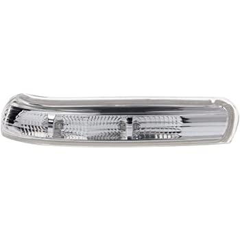 For left hand drive Rearview Turn Signal Light For Captiva 2007-2016