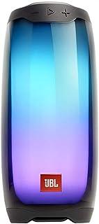 JBL JBLPULSE4BLKAM Pulse 4 Portable Bluetooth Speaker - Black