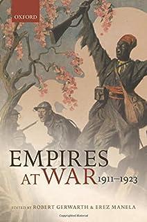 Empires at War: 1911-1923
