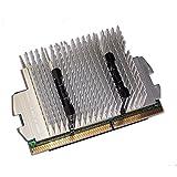 Intel - Procesador CPU Pentium 3, 733 MHz, 256 KB, 133 MHz, ranura 1 SL3XN 09N9218