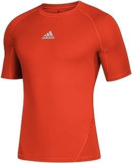 adidas Men's Training Alphaskin Sport Short Sleeve Tee