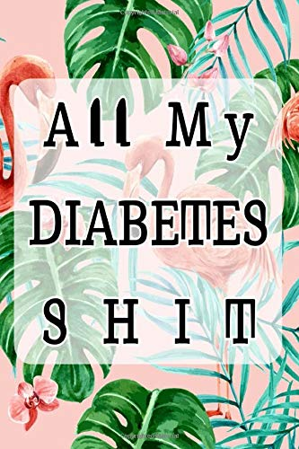 Weekly Diabetes Glucose Tracker: Prick Diary Cactus Pink Flowers Diabetes Journal Log Book For Women Track Diabetic Blood Sugar Glucose Monitor ... Cream Paper Sheet 110 Page Fast Prints.