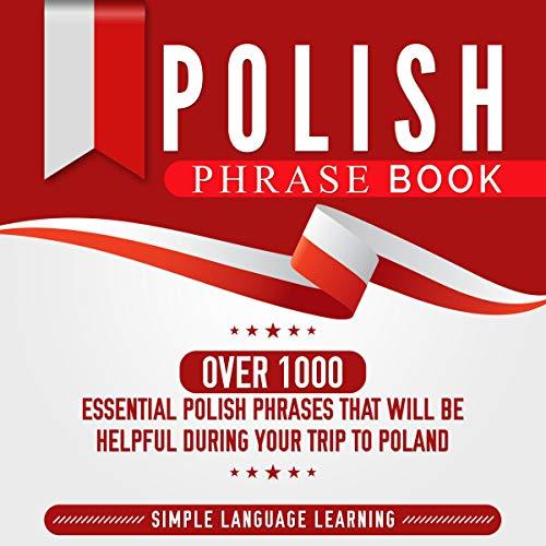 『Polish Phrase Book』のカバーアート