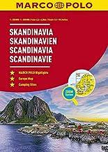 Suchergebnis Auf Amazon De Fur Skandinavien Karte