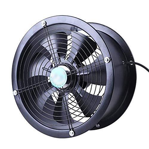 YINUO Fans Ventilador eléctrico Gran Volumen de Aire/Extractor de Pared/Cilindro Ventilador de...