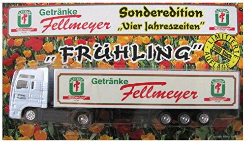 Getränke Fellmeyer Nr.02 - Frühling - Man - Sattelzug