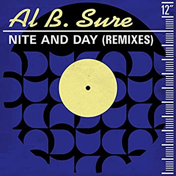 Nite and Day (Remixes)