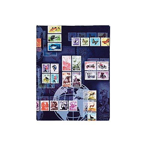 Pagna 30100-15 Briefmarkenalbum, Porto, A5, 16 Seiten