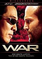[北米版DVD リージョンコード1] WAR (2007) / (WS SUB AC3 DOL CHK SEN)