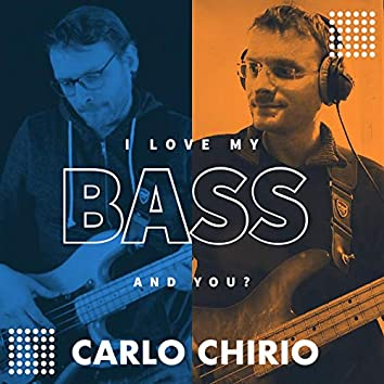 I love my Bass and you?
