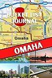 My Bucket List Journal - OMAHA (Ultimate Bucket List Books!)
