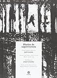 Diarios De Supervivencia: Cuatro cuentos clásicos de Jack London (ILUSTRADOS)