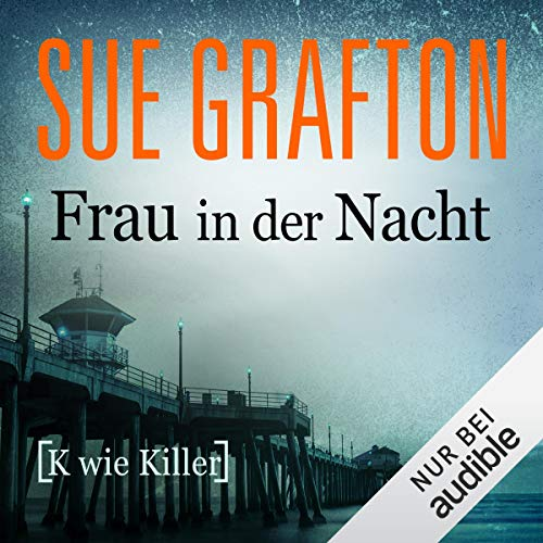 Frau in der Nacht - [K wie Killer] audiobook cover art