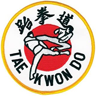 flying tiger taekwondo