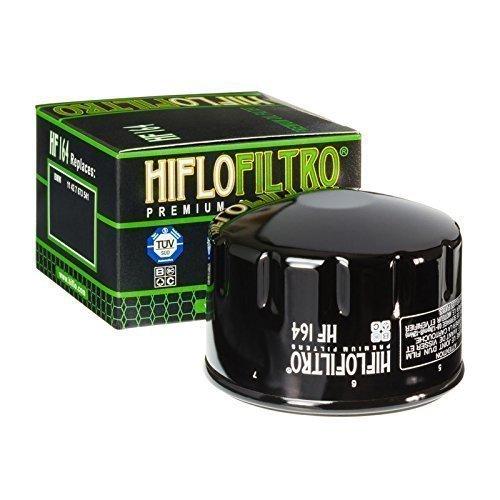 Ölfilter Hiflo passend für BMW R1200 RT 0368 2005-2009