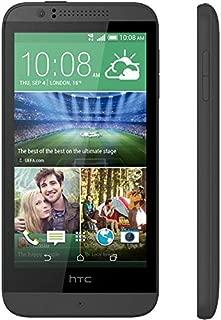 HTC Desire 510-8GB, 4G LTE, Grey